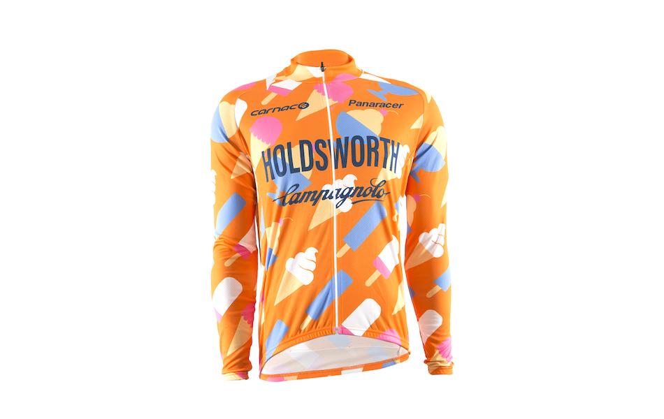 Holdsworth Ice Cream Long Sleeve Jersey