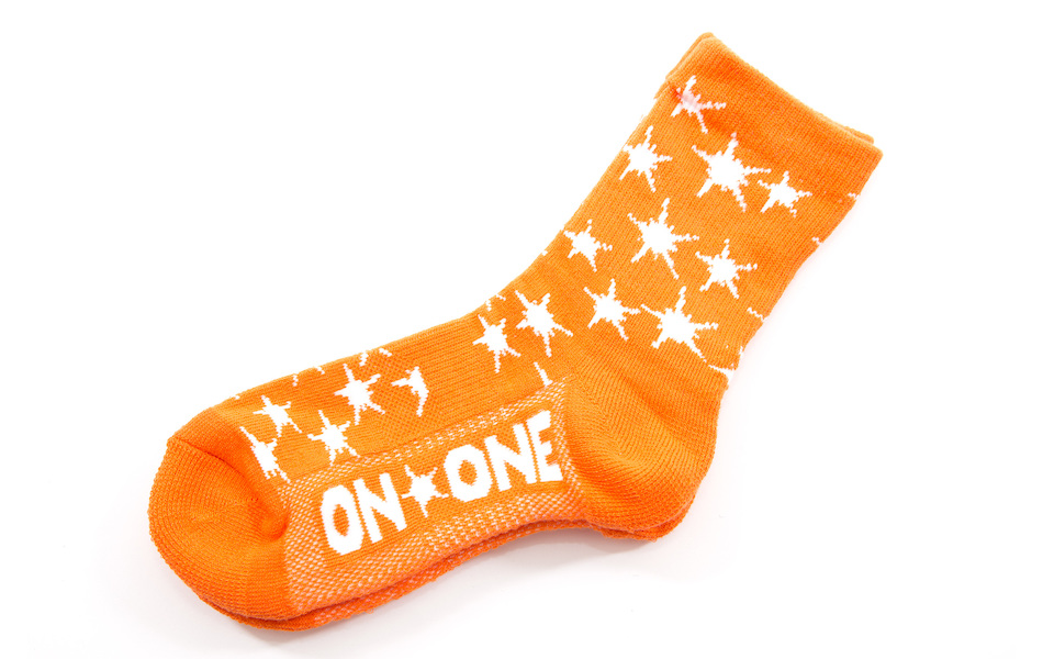 On-One Sorbtek Cycling Socks