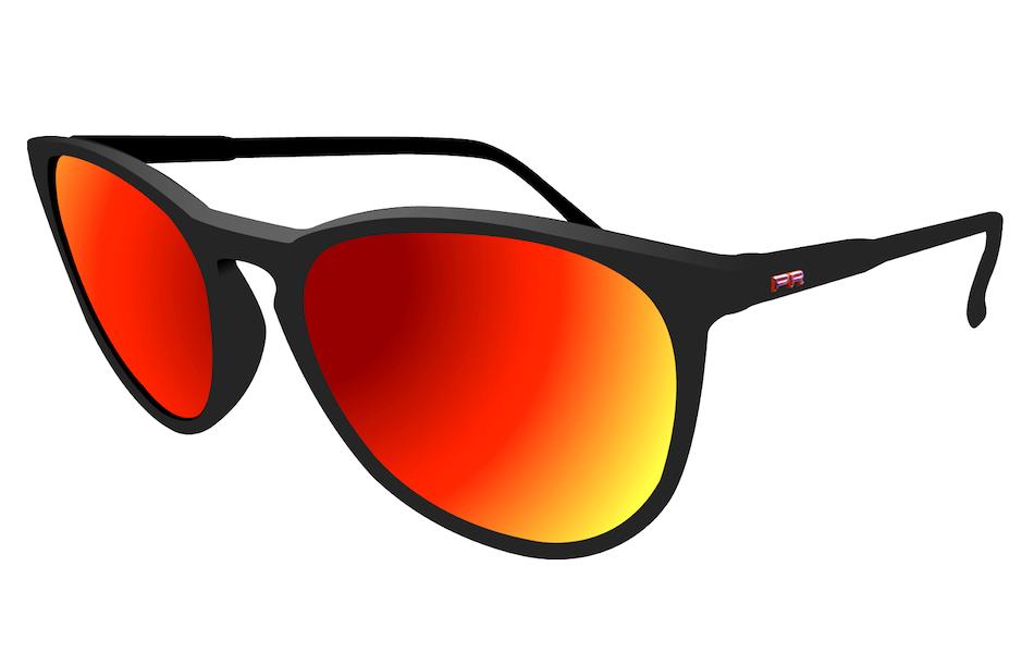 Power Race Fashion Two Cycling Glasses