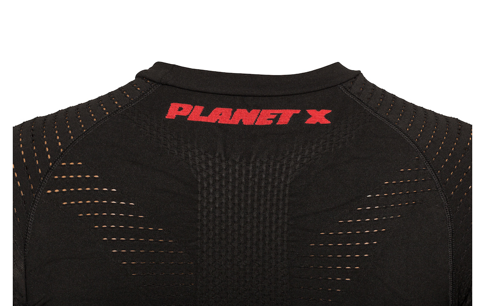 Planet X 365 Compression Short Sleeve Top