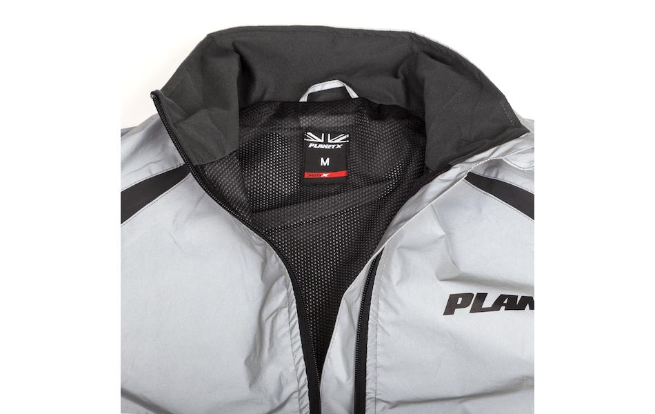 Planet X 365 Illuminati Jacket