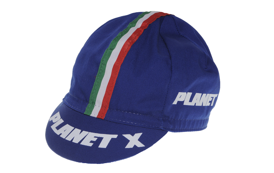 Planet X Classic Cotton Cycling Cap
