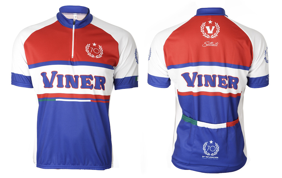 Classic Club Short Sleeve Jersey