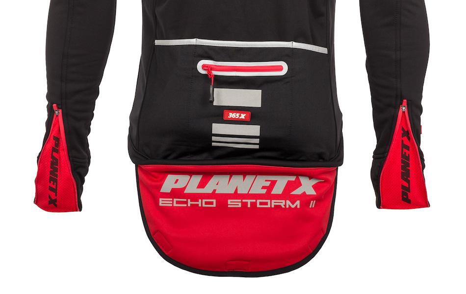 Planet X Echostorm 2 Softshell Jacket