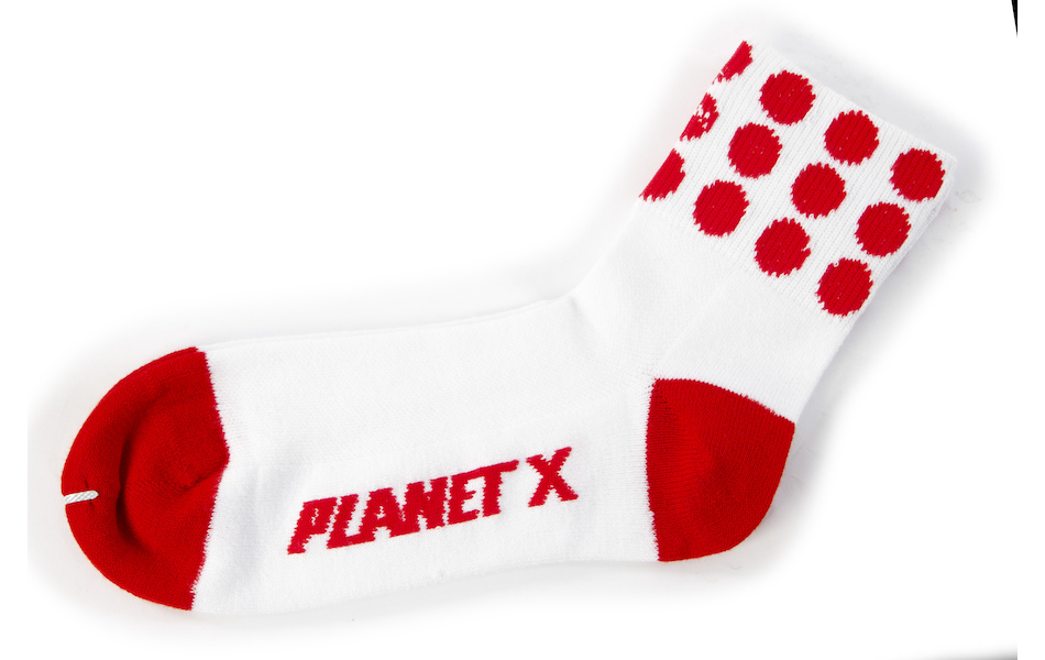 Planet X Coolmax Socks