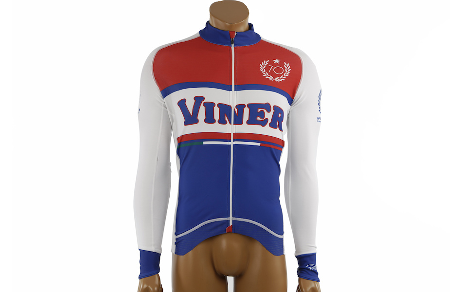 Super Roubaix Long Sleeve Jersey