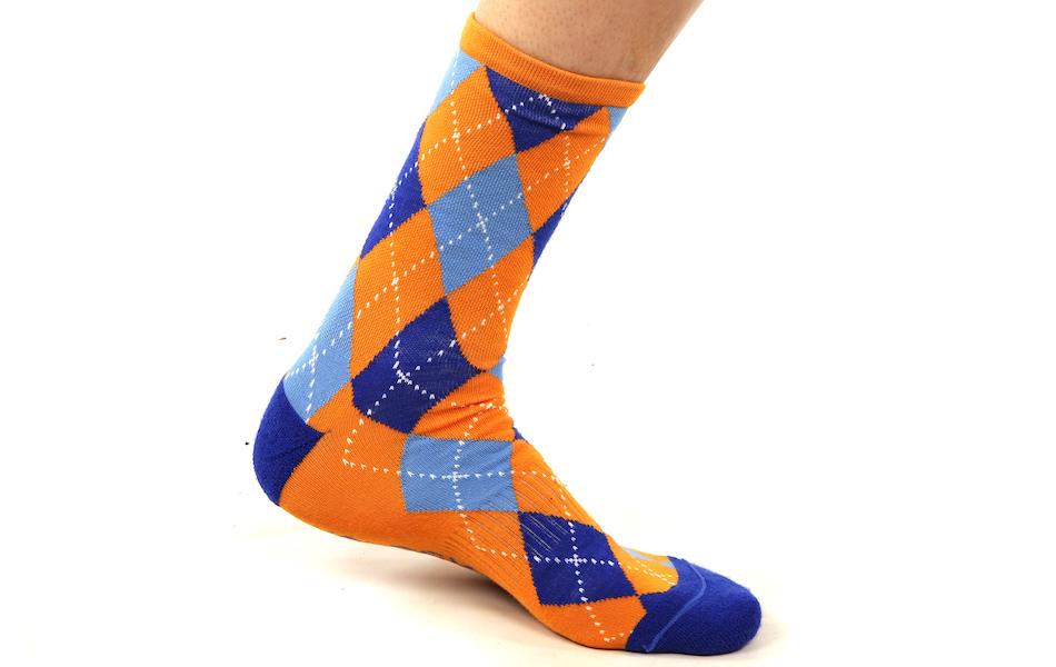 Holdsworth Merino Socks Made In UK