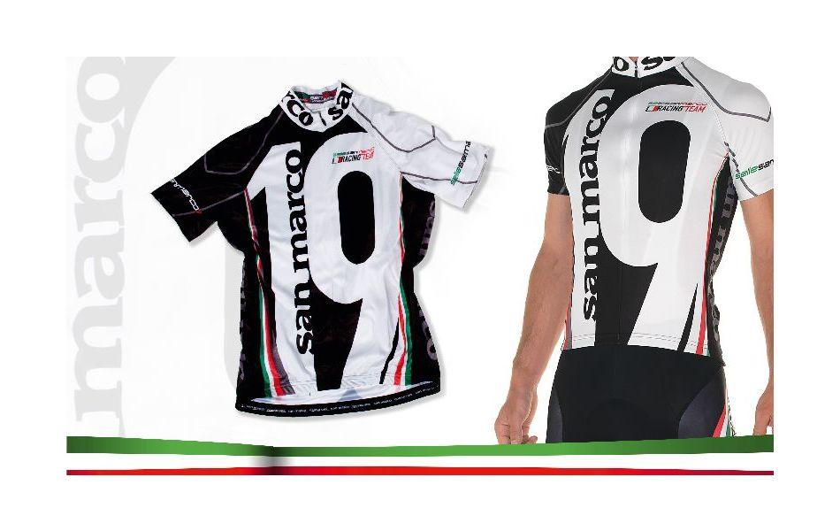 San Marco Racing Team Jersey