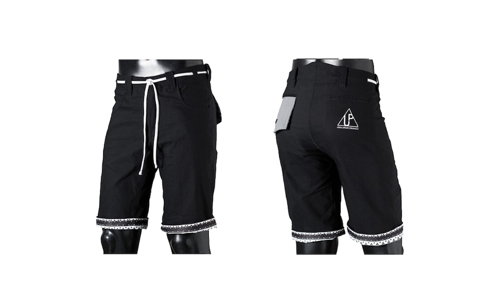 San Marco Roam UP Shorts
