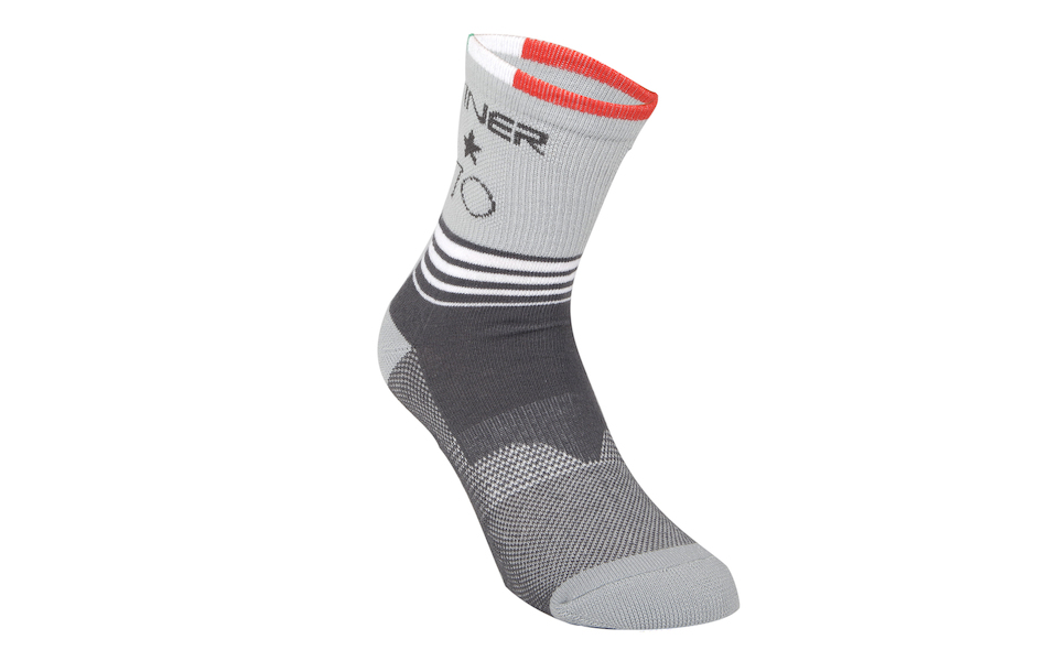 Viner Platinum 70th Anniversary Sorbtek Cycling Socks