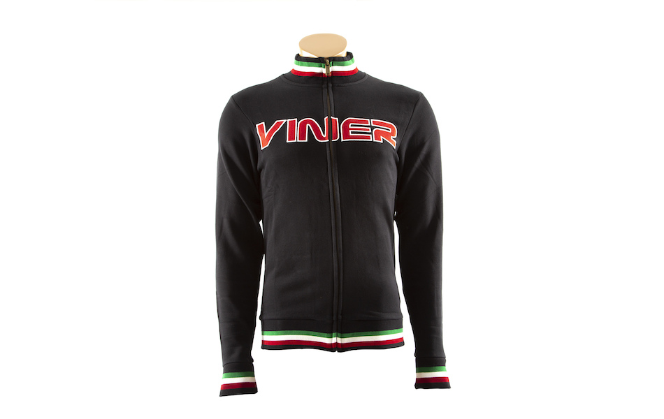 Viner Training Sweat Jacket
