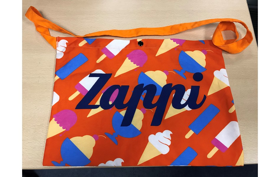 Zappi Racing Team Musette