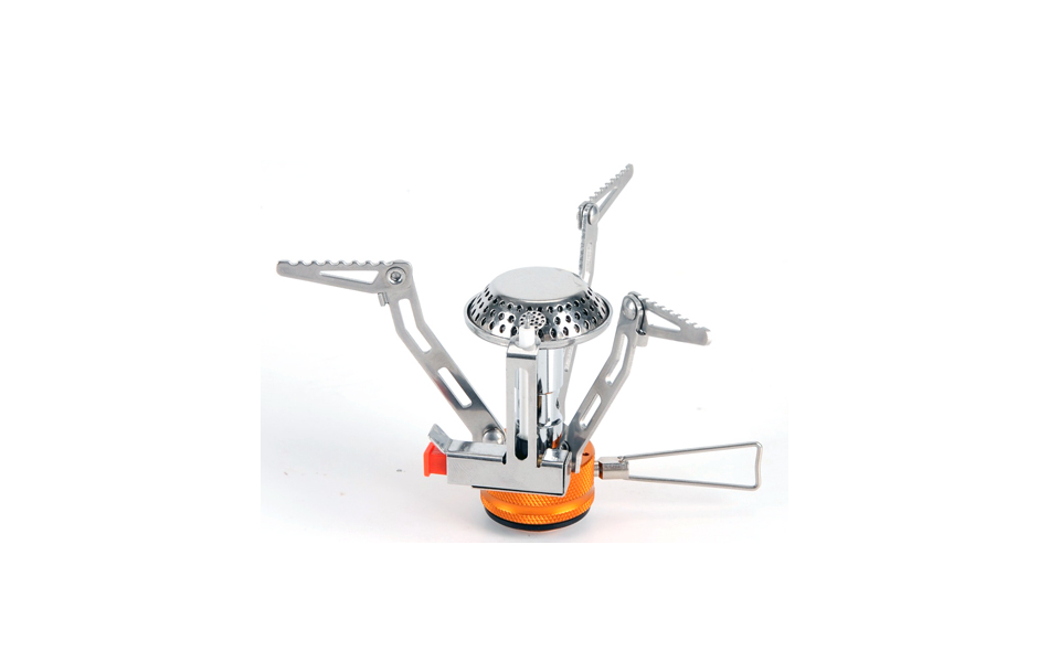 Fire-Maple FMS-102 Folding Gas Stove