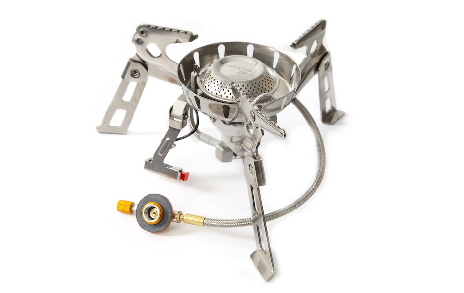Fire-Maple FMS-123 Heavy Duty Folding Gas Stove