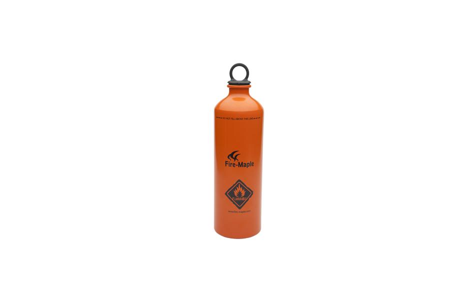 Fire-Maple FMS-B750 Outdoor Camping Fuel Storage Bottle / Orange