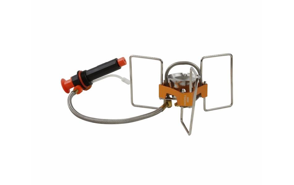 Fire-Maple FMS-F5 Petrol and Liquid Fuel Stove