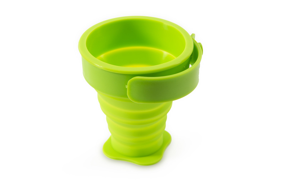 Jobsworth Silicone Cup