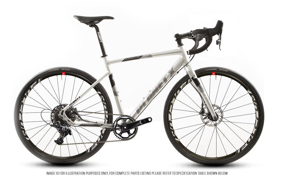 Planet X London SL Road Force 1 Bike
