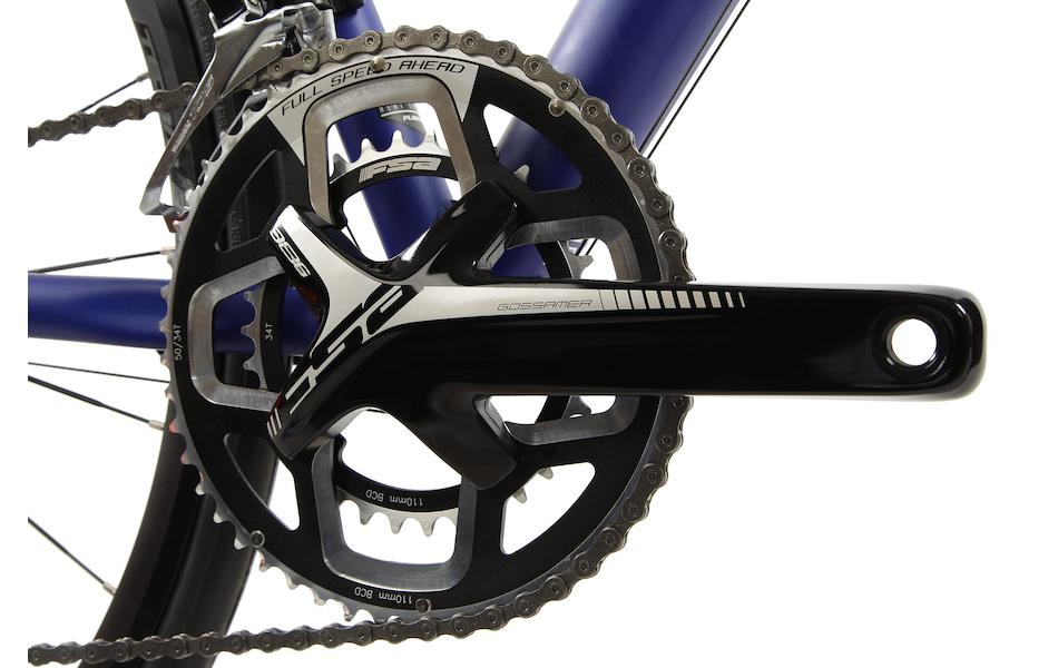 Planet X RT-58 v2 Alloy Shimano 105 5800 Road Bike