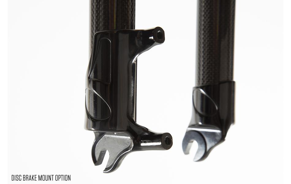 Carbon 29er MTB Fork