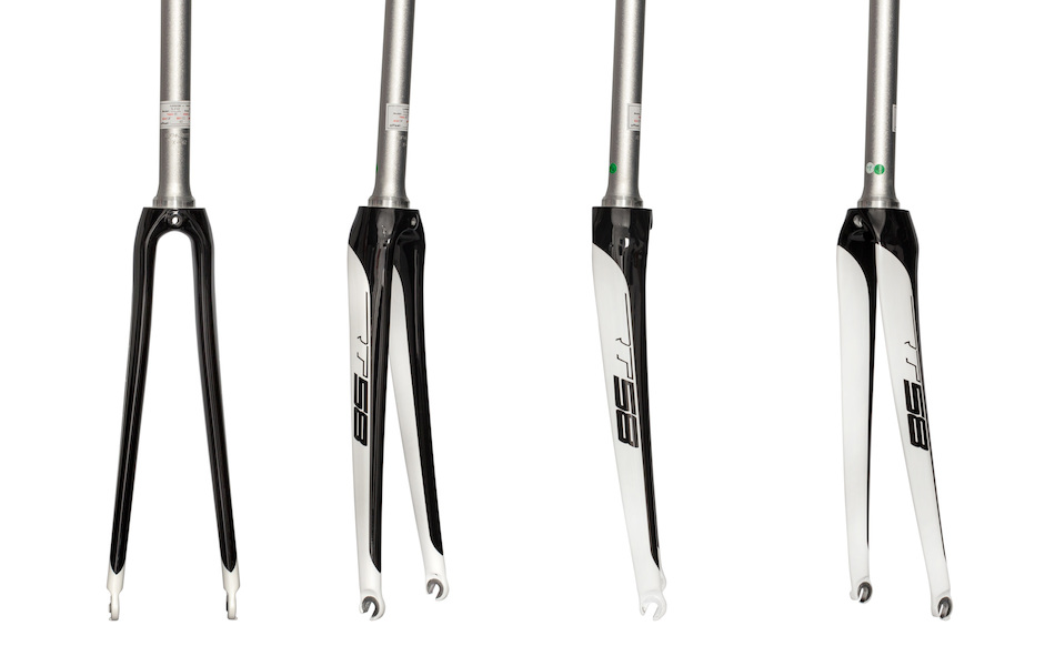 Planet X RT-58a Fork