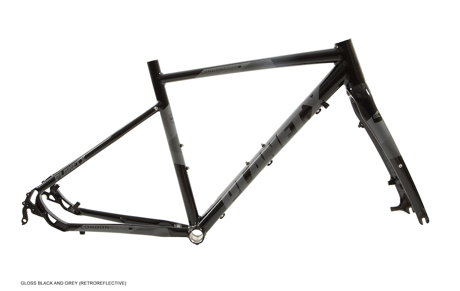 Planet X London Road SL Frameset