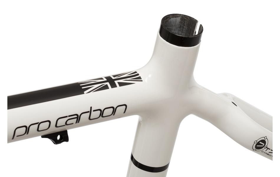 Planet X Pro Carbon Road Frameset