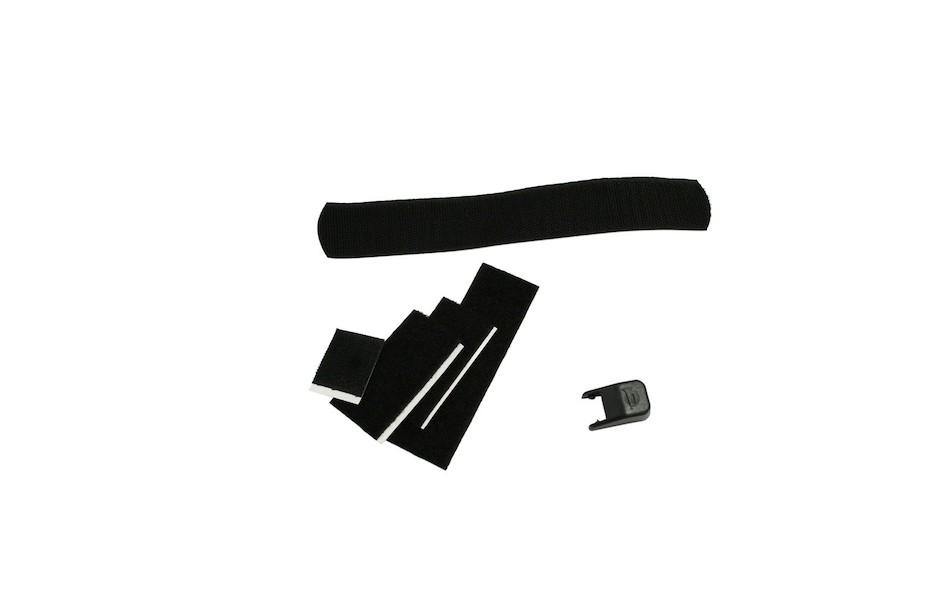Air Zound Spare Strap & Button