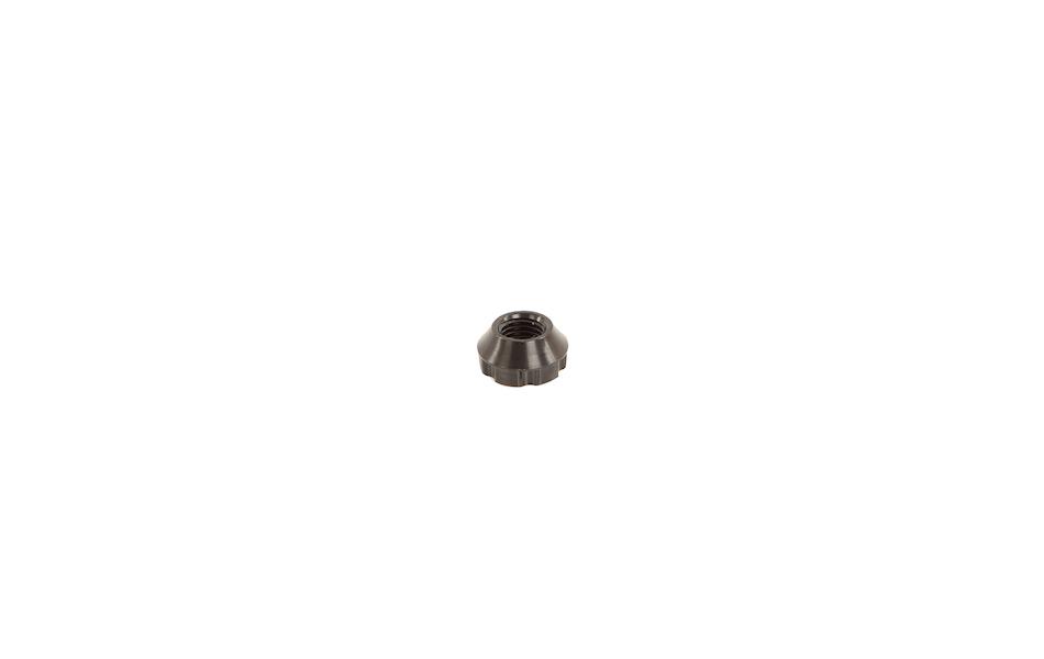 Holdsworth Mystique 12mm Thru Axle Star Nut For Frame Or Fork