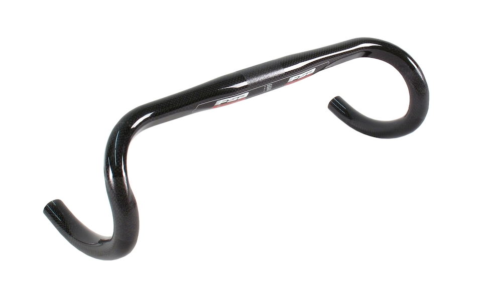 FSA K-Force New Ergo Carbon Road Handlebars