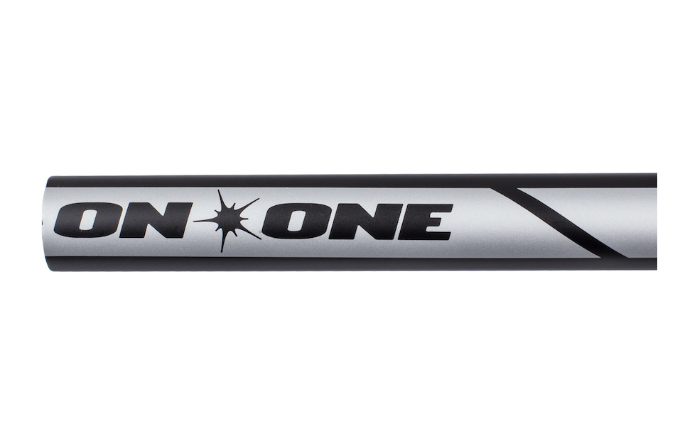 On-One Knuckleball Carbon Handlebar