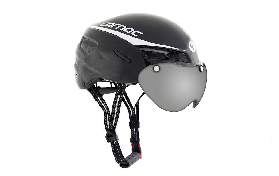 Carnac Equinox Air Aero Road Helmet