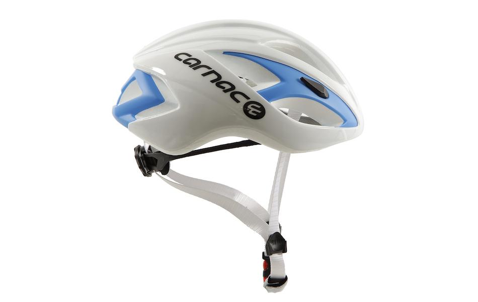Carnac Notus Race Road Helmet