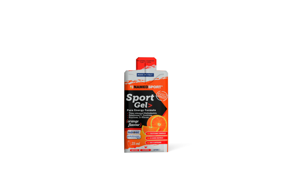 NAMEDSPORT Nutrition
