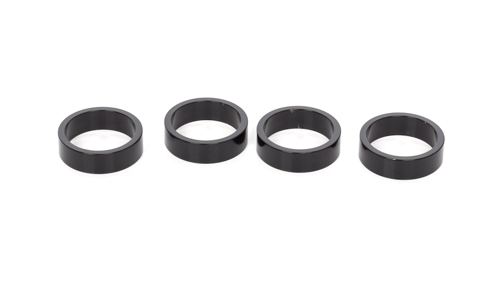 Planet X Headset Spacer Set