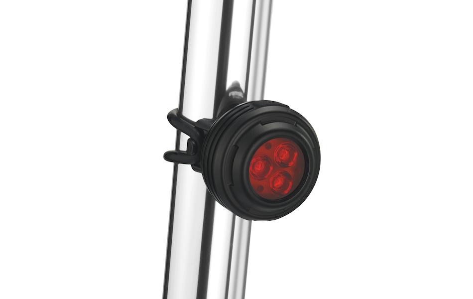 Gemini Iris 180 Lumen Rear Light