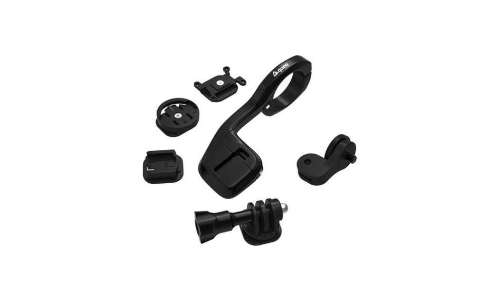 Guee I-Mount Standard (Garmin) Black