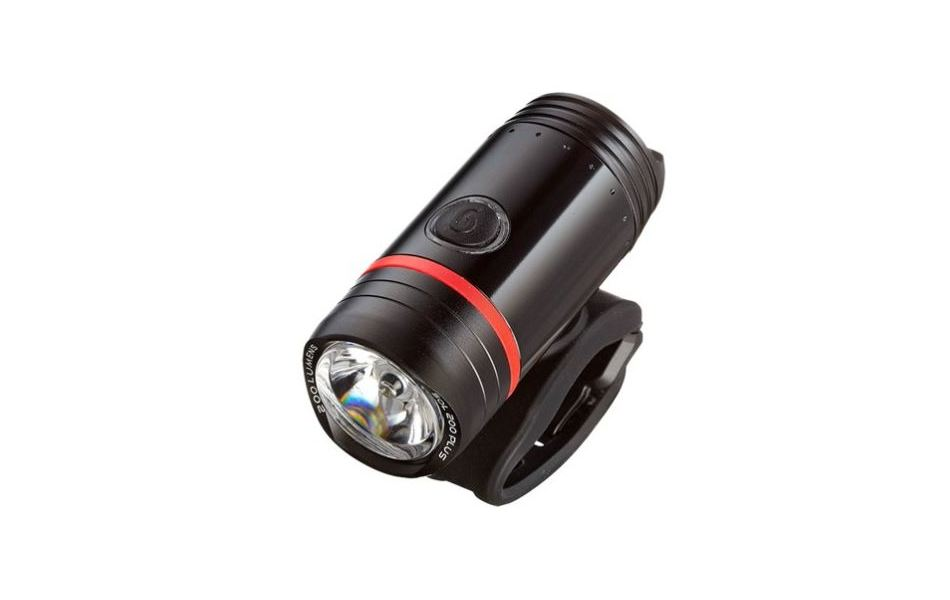 Guee SOL 200 Plus CNC CREE LED Front Light