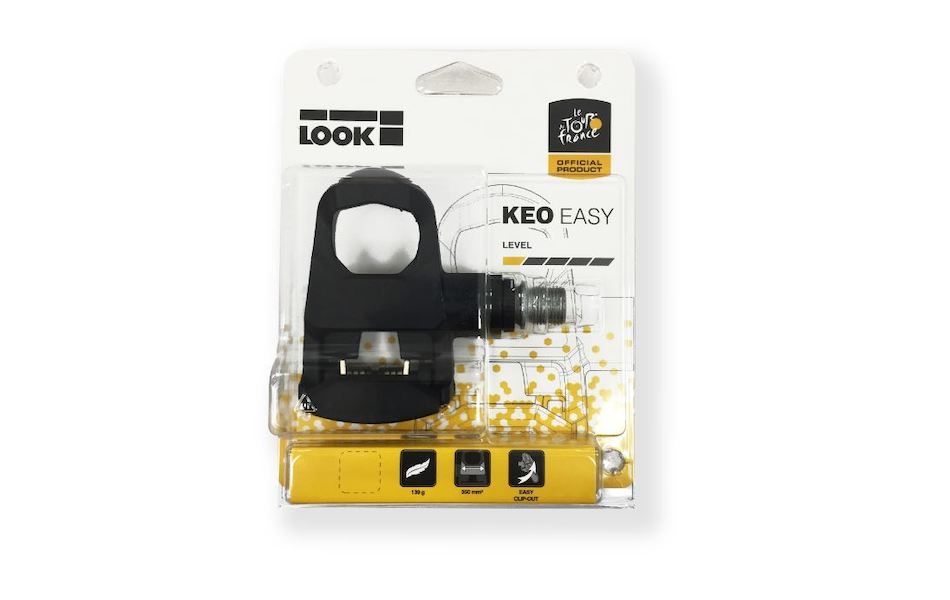 2ceaba53f Look Keo Easy Tour de France Pedals