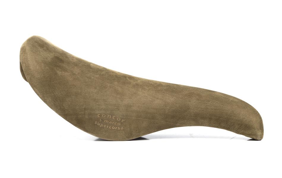 San Marco Concor SuperCorsa Saddle