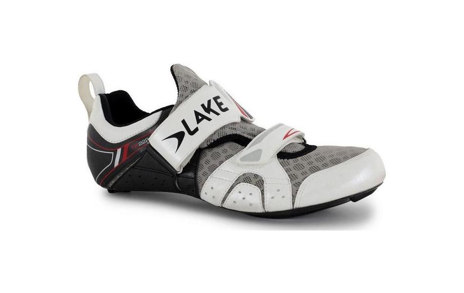Lake TX222 Triathlon Carbon Womens Cycling Shoes