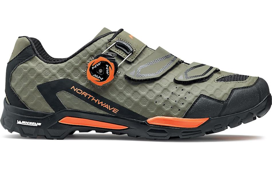 Northwave 2018 Outcross Plus Cycling Shoes