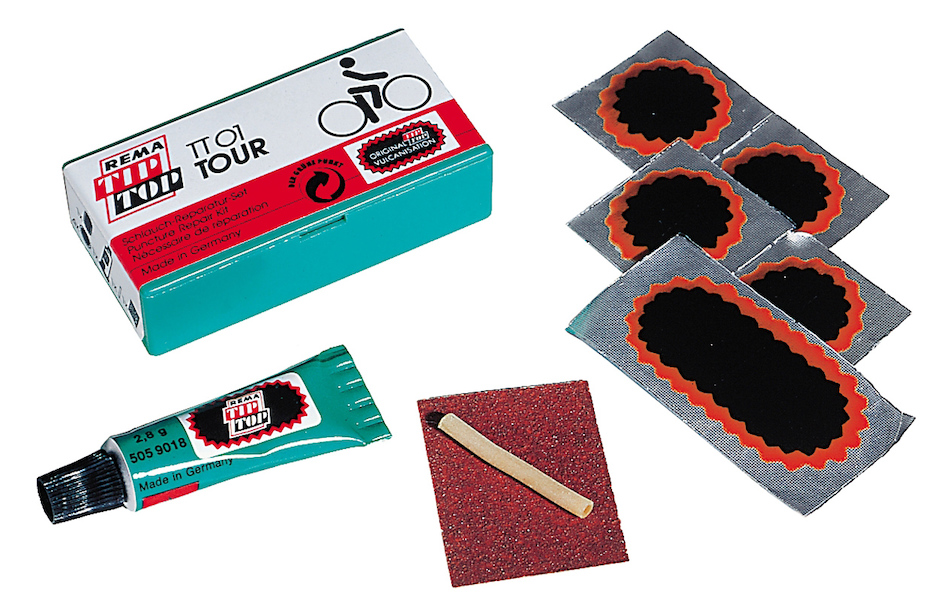 Barbieri Large Tip Top 1 Repair Kit