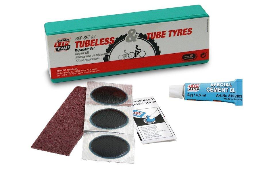 Barbieri Large Tubeless Repair Kit