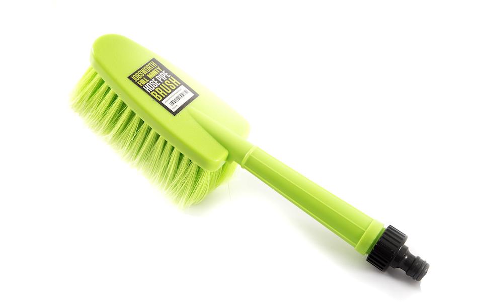 Jobsworth Hose Pipe Brush