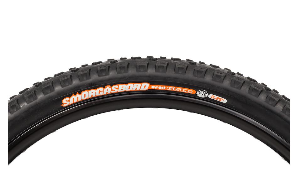 On-One Smorgasbord 650b Tubeless Ready Tyre