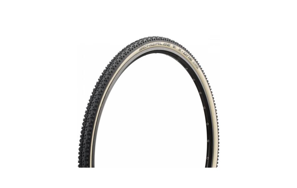 Schwalbe X-One Allround Folding Tyre