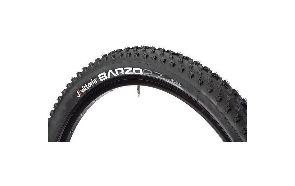 Vittoria Barzo Folding Tyre