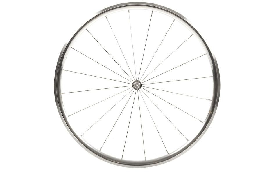 Ambrosio P20 Rim and Zenith Hub Clincher Wheelset