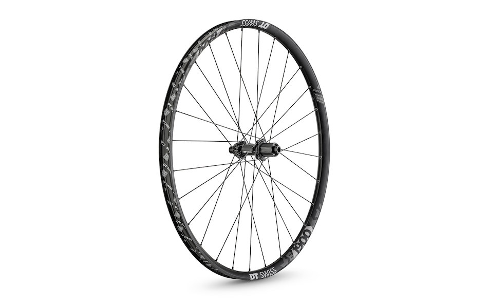 "DT Swiss E 1900 Spline 27.5"" 6 Bolt Wheelset"